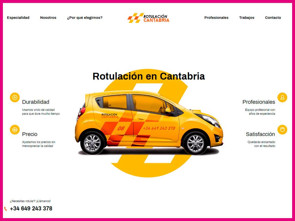 proyecto-web-rotulacion-vehiculos-cantabria